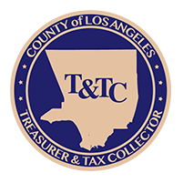 Treasurer And Tax Collector Los Angeles County